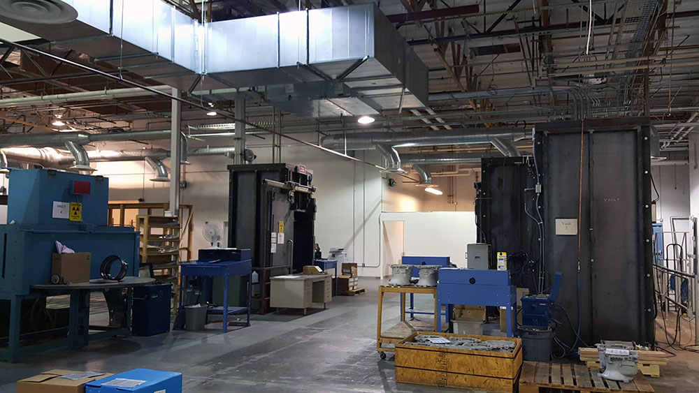 Talon Test Labs Chandler, Arizona